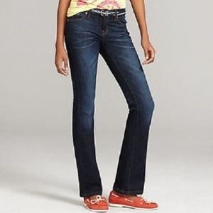 TOMMY GIRL Jeans - BUY 1 pair JEANS Get 2nd FREE! TOMMY Hilfiger Sz 7
